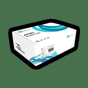 CRP jakościowy kasetkowy