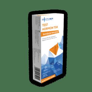 TEST HORMON TSH kasetkowy