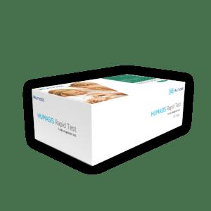 INFLUENZA Antigen Card Plus