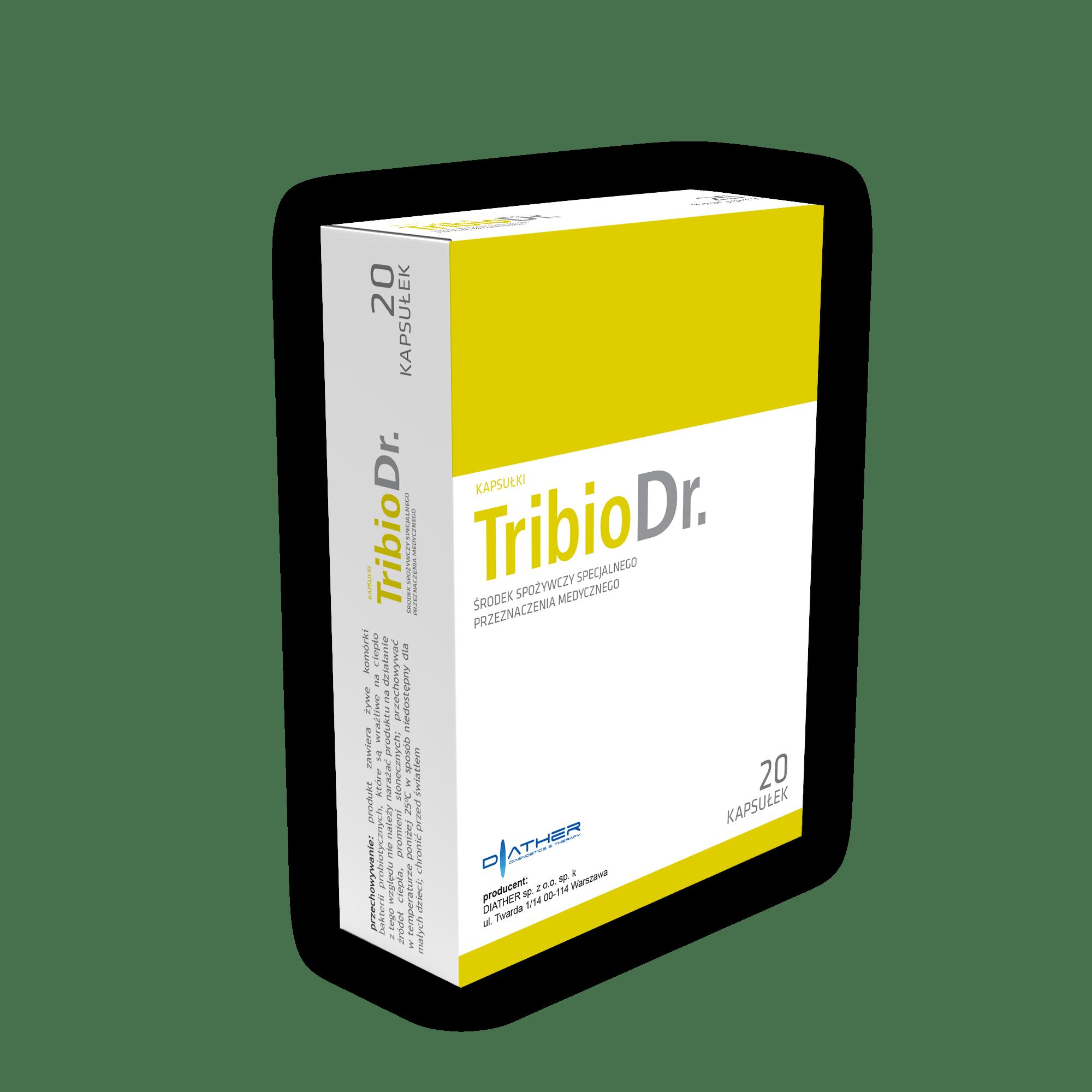 TribioDr.