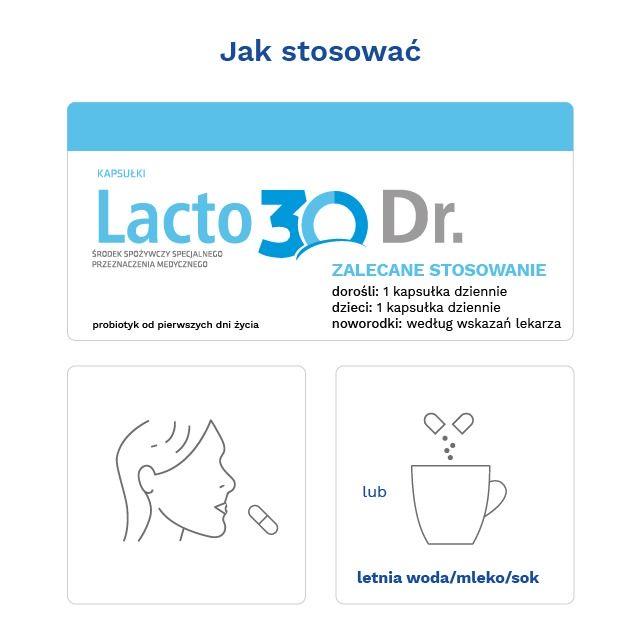 Lacto30Dr.