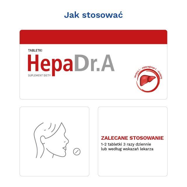 HepaDr. A