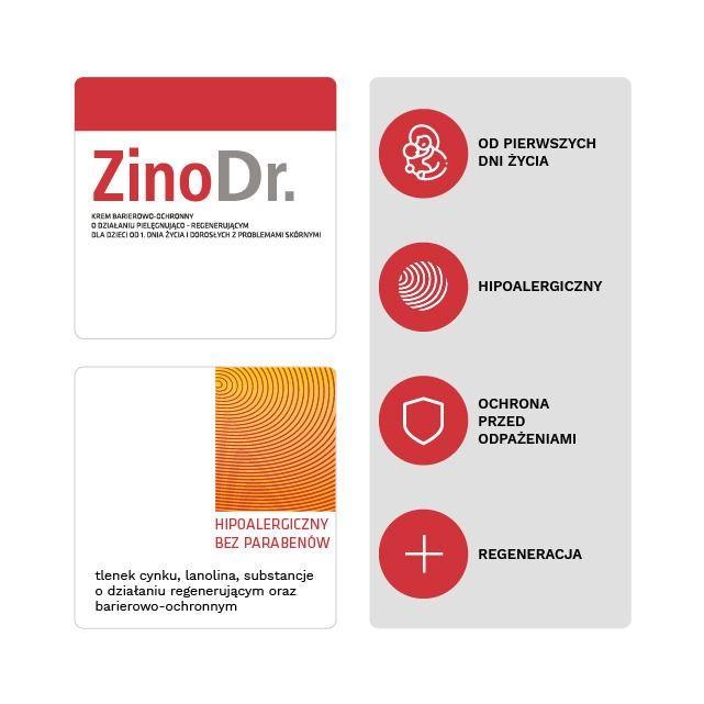 ZinoDr. 125g