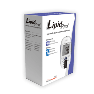 LipidPro aparat
