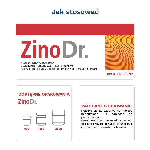 ZinoDr. 250g