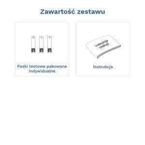 MultiSure GK Ketone paski testowe-galeria-2