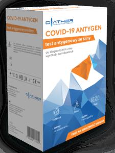 TEST COVID-19 ANTYGEN szybki test (ślina)-galeria-0